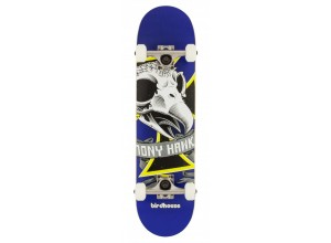 "Skateboard Completo BERDHOUSE TH 7.25"""