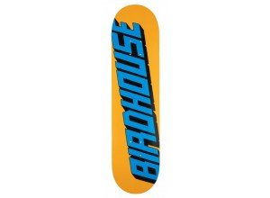 "Tavola Birdhouse Logo Deck 7,75"""