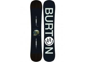BURTON ISTIGATOR 155W 2020