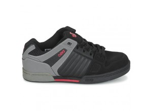 Scarpe DVS Celsius 2016  black/grey