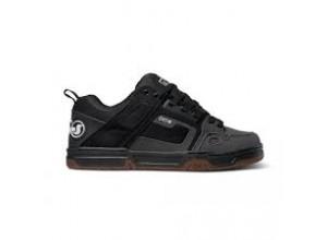 Scarpe DVS Comanche grey/black/wht