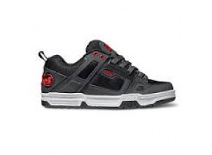 Scarpe DVS Comanche 041 grey/red/black