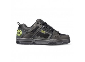 Scarpe DVS Comanche grey/black/lime