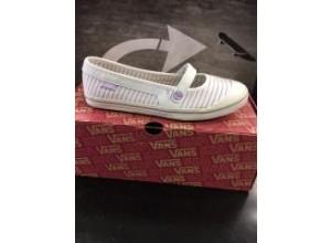 Scarpe vans Loni W white/lavendar