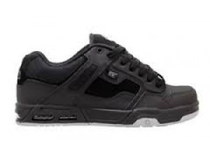 Scarpe DVS Enduro heir black HA leather
