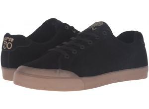 Scarpe Circa Lopez50R black/gum