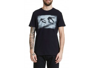 T SHIRT ELEMENT FRENCH FRED