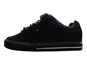 Scarpe Circa Vulc black/black/white